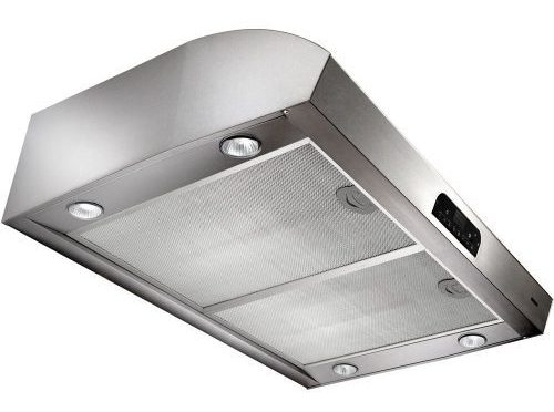 High Performance Under-Cabinet Range Hood