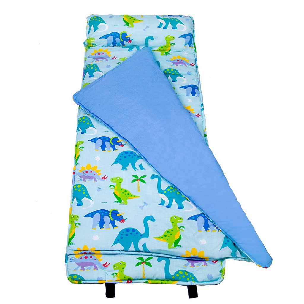 Land Original Nap Mat-Kid Nap Mats