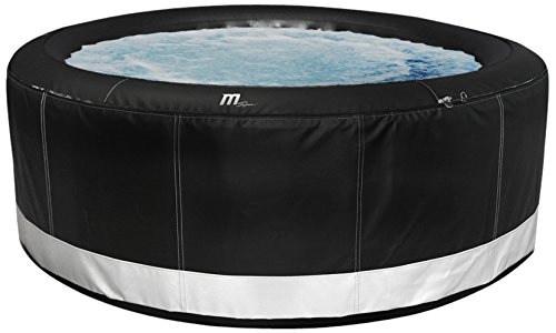 MSpa B-130 Camaro 4-Person Inflatable Spa