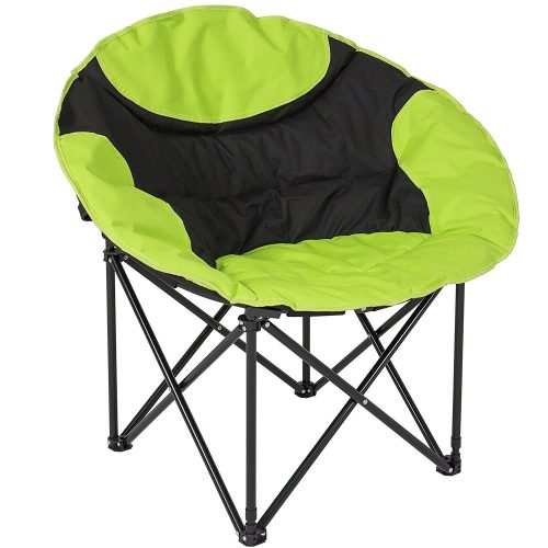 Moon Camping Chair