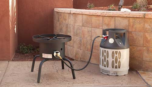 Top 10 Best Outdoor Cookers And Patio Stoves For Party In 2017