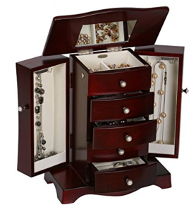 wooden-jewelry-box-set