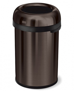 bullet-trash-can