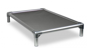 dog-bed-stainless