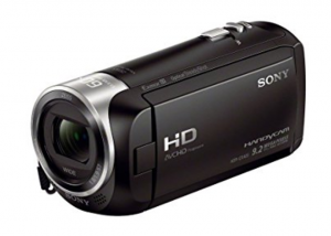 sony-hd-camcorder