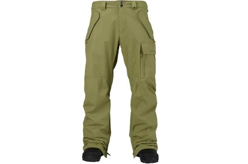 Burton Men's Covert Pants