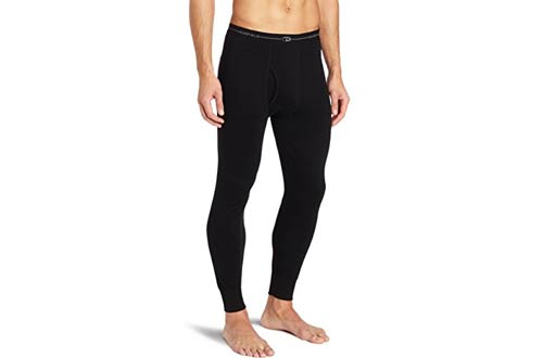 Duofold Men's Mid-Weight Wicking Thermal Pant