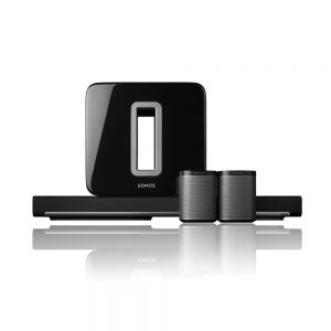 Sonos 5 1 Home Theater System