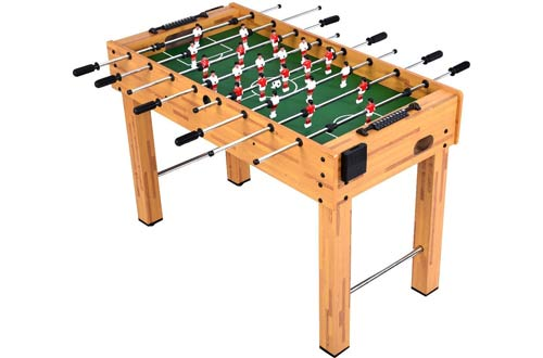 "Giantex Foosball Soccer Table 47"" Competition"