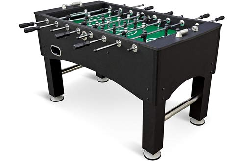 Top Best Sportcraft Foosball Tables Reviews In - Newcastle foosball table