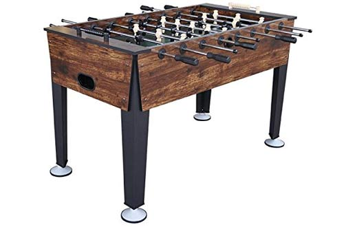 EastPoint Sports Newcastle 54-Inch Foosball Table