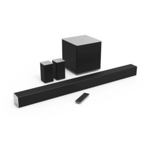 Vizio SB4051 C0 5 1 Sound Bar System