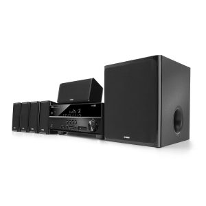 Yamaha YHT 4920UBL 5 1 Channel Home Theater