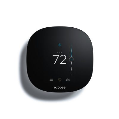 10. ecobee 2nd Gen Smart Thermostat