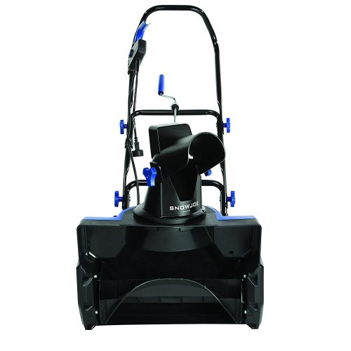 13-Amp Electric Snow Thrower