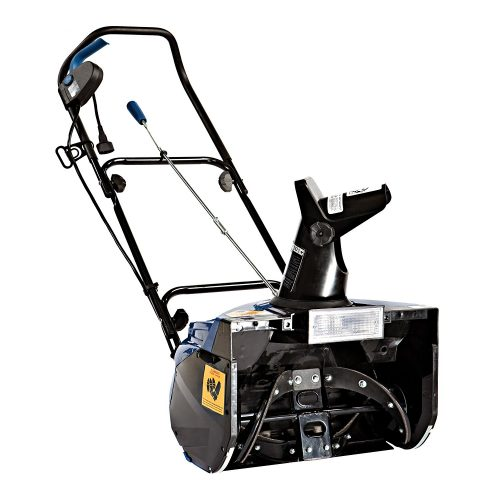13.5-Amp Electric Snow Thrower with Light-Electric Snow Shovels