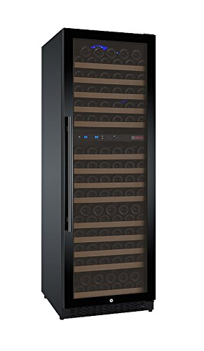 172 Bottle Dual Zone Wine Refrigerator