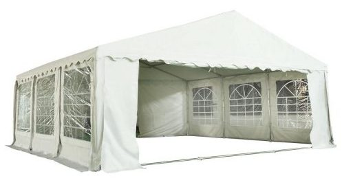 20u0027X20u0027 PVC Tent  sc 1 st  TheZ9 & Top 10 Best PVC Party Tents in 2018 reviews