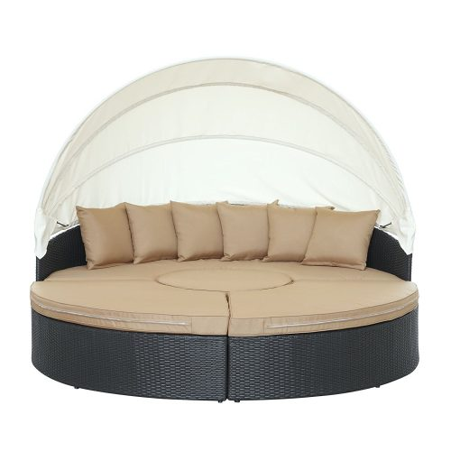 4-Piece Outdoor Daybed