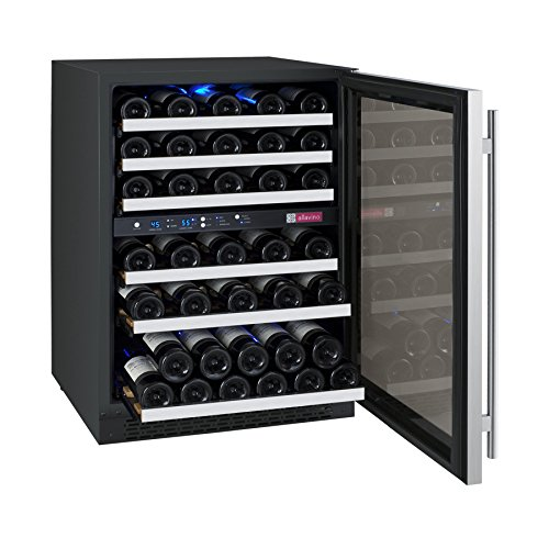56 Bottle Dual Zone Wine