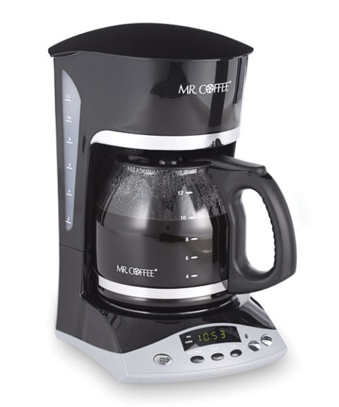 A Coffee Machine