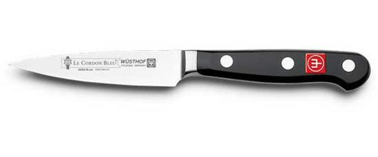 A Paring Knife
