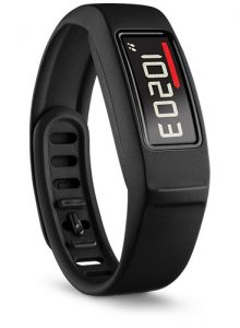 Activity Tracker, Black