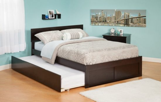 Top 10 Best Pop Up Trundle Beds In 2019