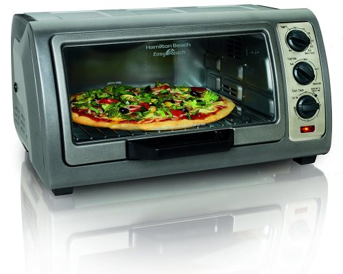 Beach Easy Reach Oven with Convection