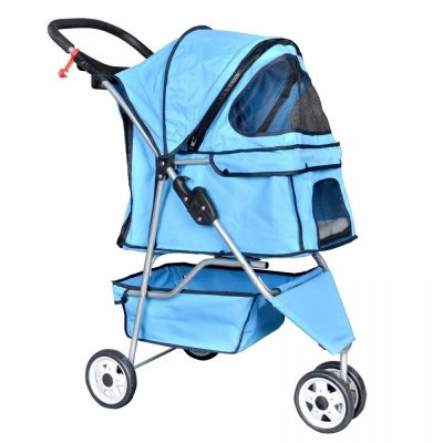 Best-Pet-dog-strollers