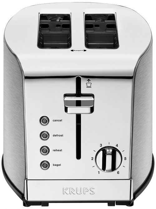 Breakfast Set 2-Slot Toaster