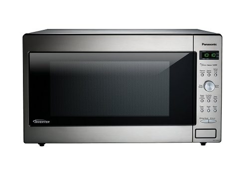 Built-In Microwave with Inverter Technology-Best Built in Microwaves