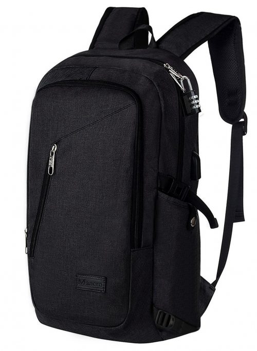 Business Laptop Backpack-Waterproof Laptop Backpacks