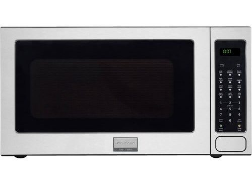 Capacity Built-In Microwave Oven