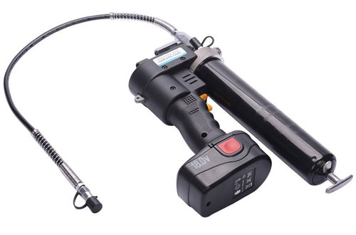 Top 10 Best Cordless And Electric Grease Guns Reviews In 2019