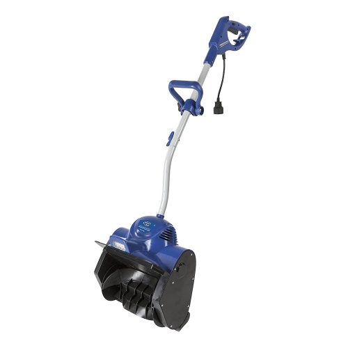Electric Snow Shovel with Light