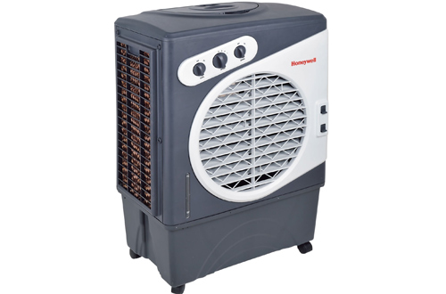 Honeywell 1540 Cfm Portable Evaporative Air Coolerh