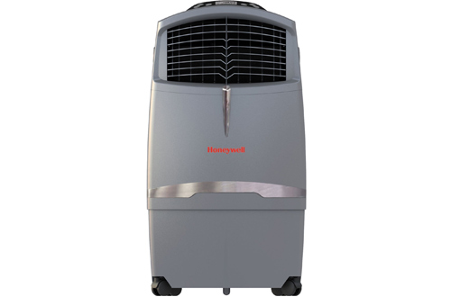 Honeywell 525 Cfm Indoor Evaporative Air Cooler