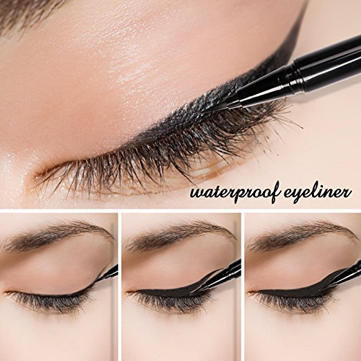 Eye Liner Gel Black