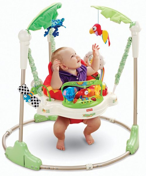 Fisher-Price Rainforest