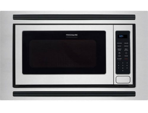 Frigidaire Professional Built-In Microwave