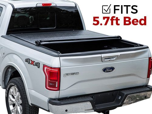 Gator Covers Roll Up Tonneau