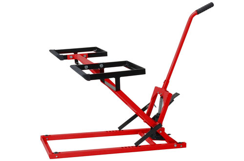Pro Lift Lawn Mower Jack Lift