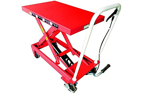 Giant Move MP-EA22 Heavy Duty Lift Table