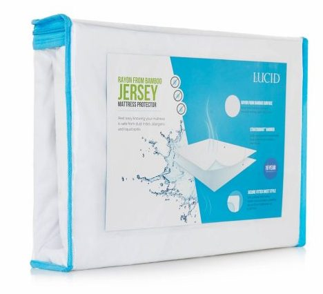 Mattress Protector - Waterproof