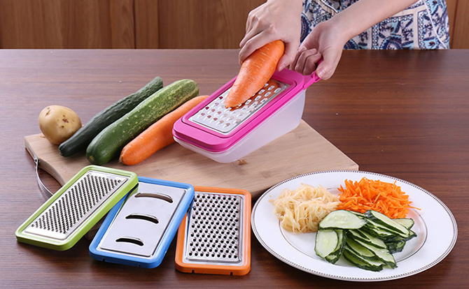 Multi-purpose Grater