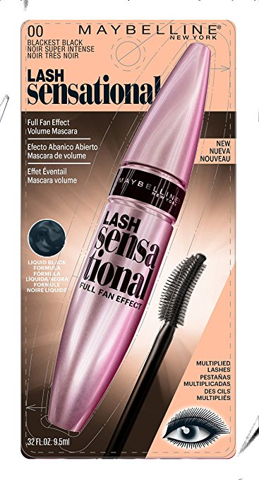 New York Lash Sensational Mascara