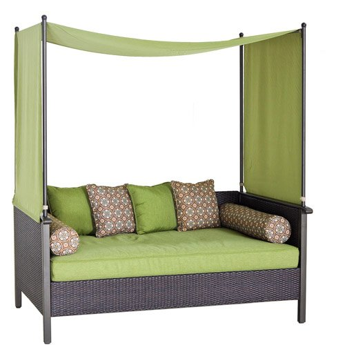 Outdoor Day Bed-Outdoor Daybeds