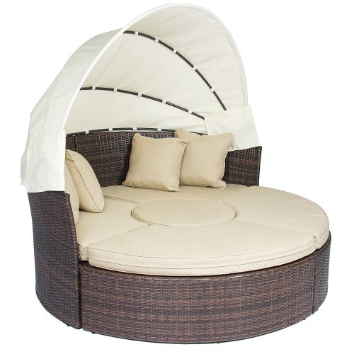 Outdoor Patio Sofa Furniture