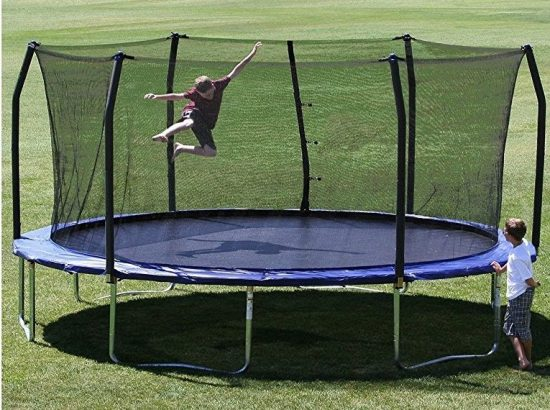 Top 10 Best Skywalker Trampolines In 2019